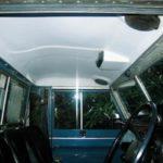 Nick - R/S Truck Cab Headlining